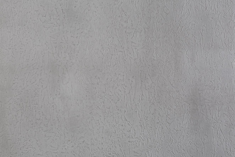 Rivestimento color grigio effetto foglie - microtopping