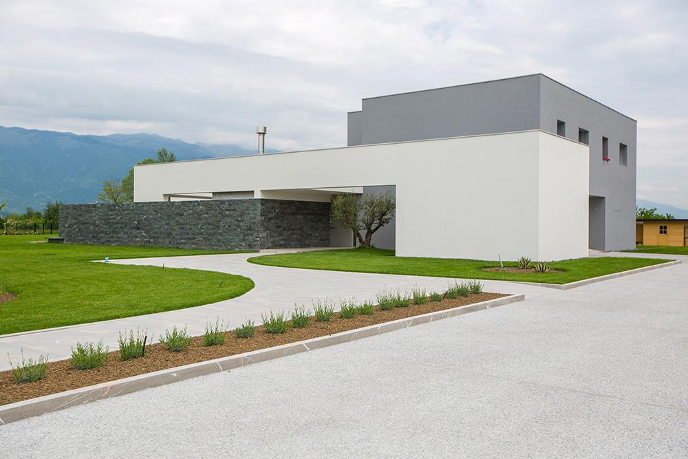 Zementböden: ideen und tipps für rampen und garagen ...